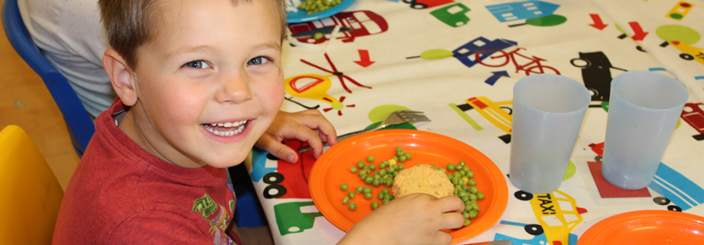 Why are some children picky eaters?