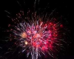 Ultimate child safety tips for firework night